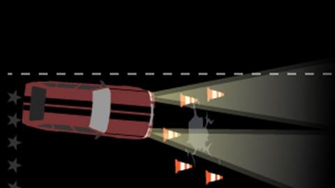Разработка интеркативного баннера компании Tele2