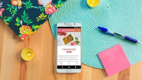 Разработка мобильного приложения No secret by Valeriya для Android
